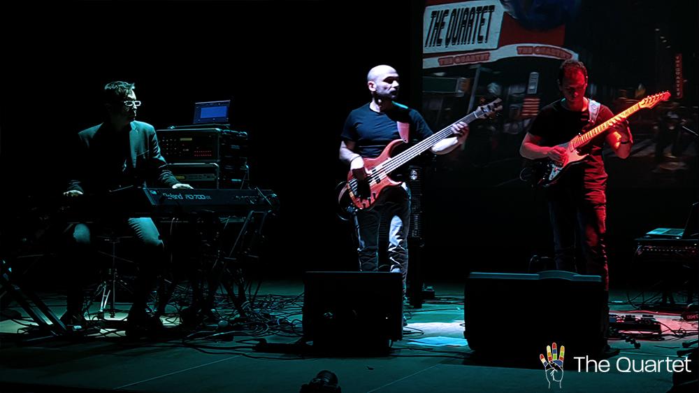 Andrea Romani - Bassist