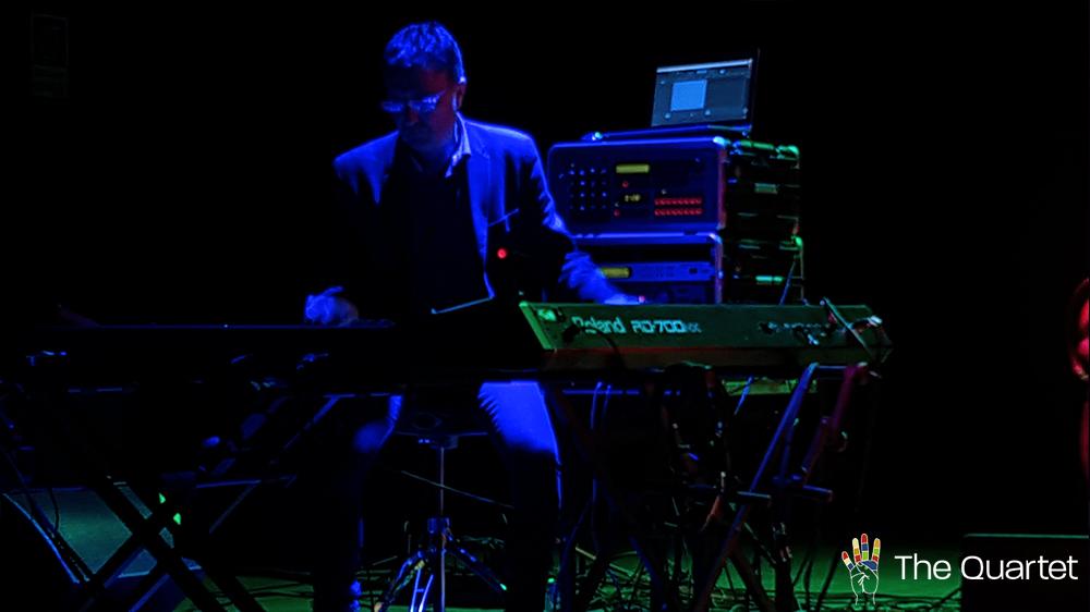 Marco Campea - Keyboardist
